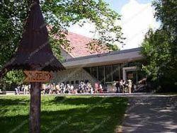 Múzeum TANAPu Tatranská Lomnica