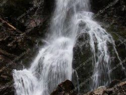 Roháčský vodopád Oravice