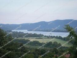 Burda - Kováčovské kopce Chľaba