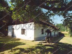 Watermill Bohunice Pukanec