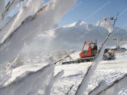 Ski Budzák Ždiar