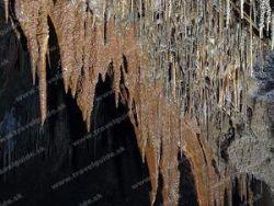 Krásnohorská jeskyně Krásnohorská Dlhá Lúka