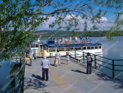 Sĺňavská plavba Piešťany