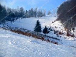 Ski Park Závada Pod Čiernym Vrchom Kšinná