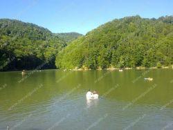 Hodrušské jezero Hodruša-Hámre