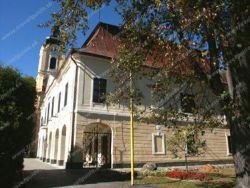 Horehronské múzeum Brezno Brezno