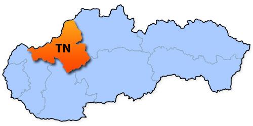 Trenčiansky samosprávny kraj