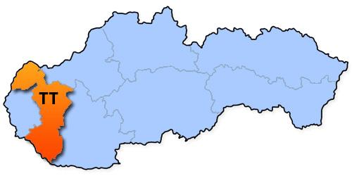 Trnavský samosprávny kraj