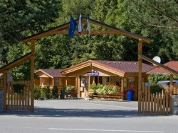 Camping BELÁ - Nižné Kamence Belá (Žilina) (Belá (Żylina))