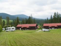 Camp Oravice Vitanová