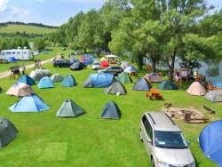 Camping Dunajec Červený Kláštor