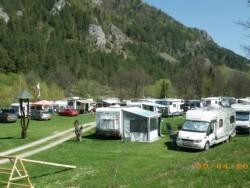 Camping GORALSKÝ DVOR Haligovce
