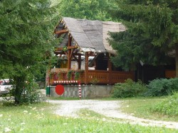Camping Krásnohorské Podhradie Krásnohorské Podhradie