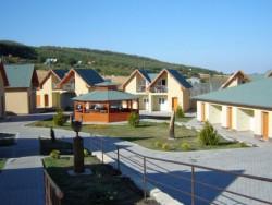 Chatová osada Termálne kúpalisko PODHÁJSKA Podhájska