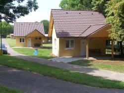 Rekreačné zariadenie MARGITA - ILONA Kalinčiakovo