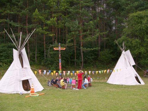 Camping SLNECNE SKALY 1 ... e4608167c68