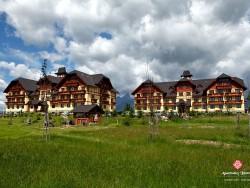 Apartmány Lomnica Veľká Lomnica