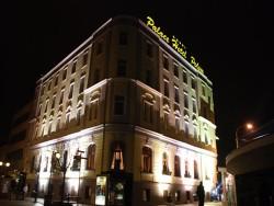 Palace Hotel Polom  Žilina (Zsolna)