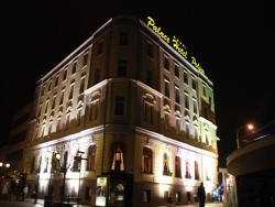 Palace Hotel Polom  Žilina (Żylina)