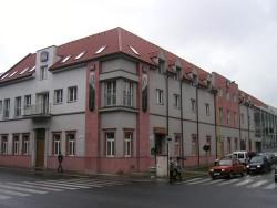Kongresové centrum TELEDOM Hotel  Košice