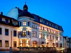 Boutique Hotel DUBNÁ SKALA Žilina (Zsolna)