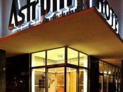 Business Hotel ASTRUM Laus Levice