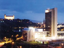 Congress centre INCHEBA €XPO ARENA Bratislava