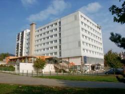 Hotel BARÓNKA Bratislava