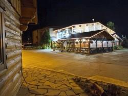 Hotel DIERY Terchová (Tierchowa)