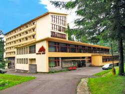 Hotel SOREA SNP Demänovská Dolina (Dolina Demianowska)