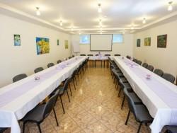 Hotel Thermalpak Nitrava  Poľný Kesov