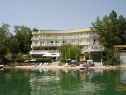 Hotel ZÁTOKA Senec