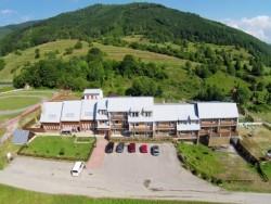Hotel ZERRENPACH Osrblie