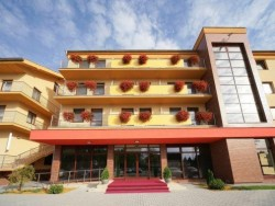 Congress Centre Wellness Hotel Patince Patince