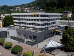 Health Spa Trencianske Teplice - Hotel SLOVAKIA Trenčianske Teplice
