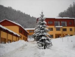 Poráč Park relax & sport centrum Poráč