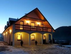 Vila VIKTORIA Rajecké Teplice (Rajecfürdő)