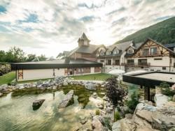 Village Resort HANULIAK Belá (Žilina) (Bella (Zsolna))