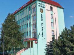Hotel a Reštaurácia HUBERT Nové Zámky