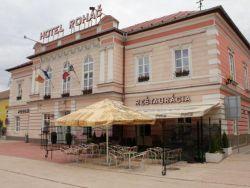 Hotel Roháč Trstená (Trzciana)