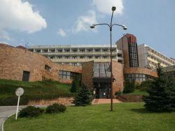 Hotel SÚZA - správa účelových zariadení Bratislava