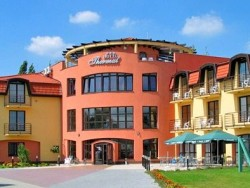 Wellness Hotel THERMAL - Thermal VADAS Resort  Štúrovo (Párkány)