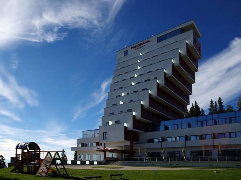 Hotel PANORAMA RESORT 03f2cf37b2845