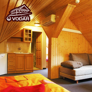 Pension VODAR ** - Donovaly