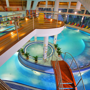 Family Wellness Hotel Patince ****