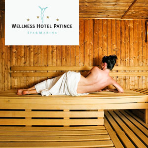 Wellness Hotel Patince ****