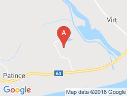 Apartmánový dom MA.JA.MI. Mapa