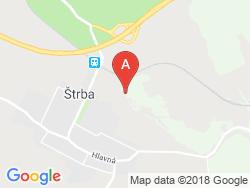 Hotel SIPOX Mapa