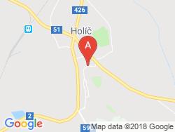 AIR Hotel Mapa
