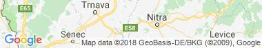 Báb Térkép